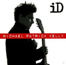 Michael Patrick Kelly: iD (Extended-Version), CD