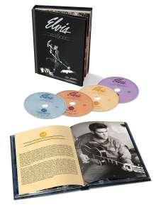 Elvis Presley (1935-1977): Close Up, 4 CDs