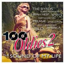 100 Oldies Vol.2: The Sound Of My Life, 5 CDs