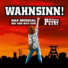 Wolfgang Petry: Musical: Wahnsinn: Das Musical (XXL-Edition), 2 CDs