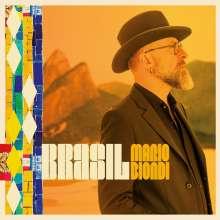 Mario Biondi (geb. 1971): Brasil, 2 LPs