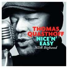 Thomas Quasthoff - Nice 'n' Easy (180g), LP