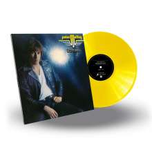 Peter Maffay: Steppenwolf (180g) (Limited-Edition) (Yellow Vinyl), LP