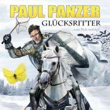 Paul Panzer: Glücksritter, CD