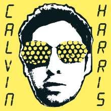 Calvin Harris: I Created Disco, 2 LPs