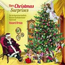 Chor des Bayerischen Rundfunks - More Christmas Surprises, CD