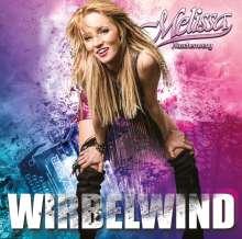 Melissa Naschenweng: Wirbelwind, CD