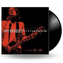 Jeff Buckley: Mystery White Boy (180g), 2 LPs