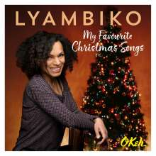 Lyambiko (geb. 1978): My Favourite Christmas Songs, CD