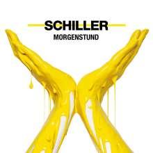 Schiller: Morgenstund (Limited Super Deluxe Edition) (Hardcover Book), 2 CDs und 2 Blu-ray Discs