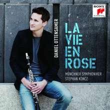 Daniel Ottensamer - La Vie en Rose, CD