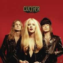 Lucifer: Lucifer II, CD