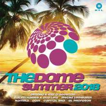 The Dome Summer 2018, 2 CDs