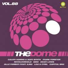 The Dome Vol. 88, 2 CDs