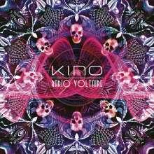 Kino (England): Radio Voltaire, CD