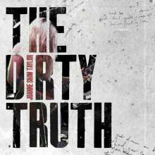 Joanne Shaw Taylor: The Dirty Truth (Re-Release 2018), CD