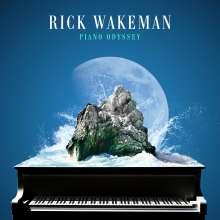Rick Wakeman: Piano Odyssey, 2 LPs