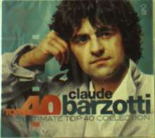 Claude Barzotti: Top 40, 2 CDs