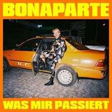 Bonaparte (Tobias Jundt): Was mir passiert, 2 LPs