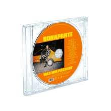 Bonaparte (Tobias Jundt): Was mir passiert, CD