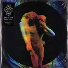 Arcade Fire: Reflektor (180g), 2 LPs