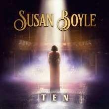 Susan Boyle: Ten, CD
