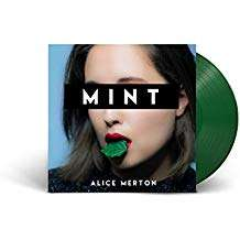 Alice Merton: Mint (Green Vinyl), LP