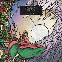 Caligula's Horse: Bloom, CD