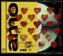 Bring Me The Horizon: Amo, CD