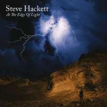 Steve Hackett (geb. 1950): At The Edge Of Light, CD