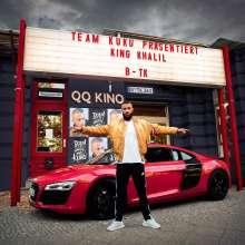 King Khalil: B-TK (Limited-Fanbox), 4 CDs