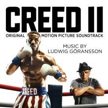 Filmmusik: Creed II, CD
