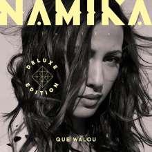 Namika: Que Walou (Deluxe-Edition), 2 CDs