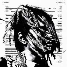 """Koffee: Rapture EP, Single 12"""""""