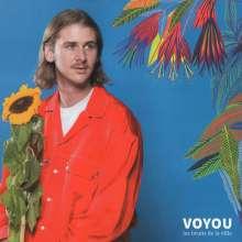 Voyou: Les Bruits De La Ville, LP