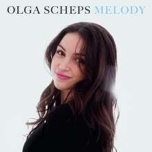 Olga Scheps  - Melody, CD