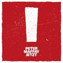 Peter Maffay: Jetzt! (180g) (White Vinyl) (45RPM), 2 LPs