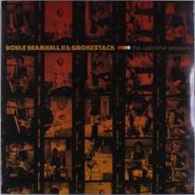 Doyle Bramhall II: The Welcome Sessions, LP