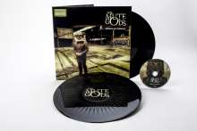 The Mute Gods: Atheists And Believers (180g), 2 LPs und 1 CD