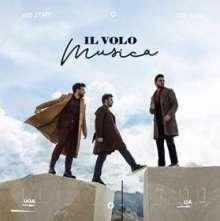 Il Volo: Musica, CD
