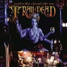 ...And You Will Know Us By The Trail Of Dead: Madonna (2013 Re-Issue), CD