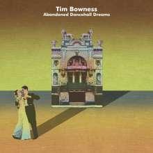 Tim Bowness: Abandoned Dancehall Dreams, CD