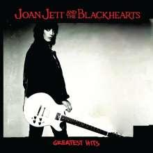 Joan Jett: Greatest Hits, CD