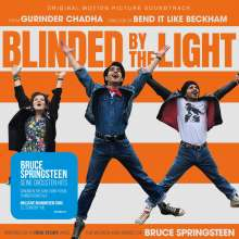 Filmmusik: Blinded By The Light (Original Motion Picture Soundtrack), CD