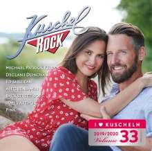 KuschelRock 33, 2 CDs