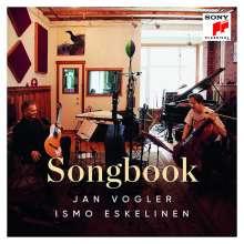Jan Vogler & Ismo Eskelinen - Songbook, CD