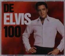 Elvis Presley (1935-1977): De Elvis 100, 4 CDs