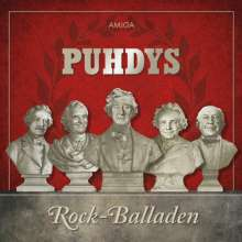 Puhdys: Rock-Balladen, 2 CDs