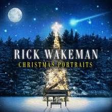 Rick Wakeman: Christmas Portraits, 2 LPs