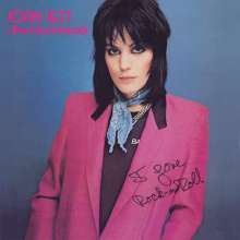 Joan Jett: I Love Rock 'N' Roll (remastered), LP